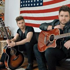 New Swon Brothers Single 'Don't Call Me' Shows Duo's Vulnerable Side