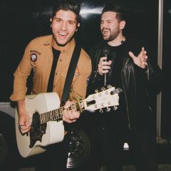 Dan + Shay Thrill Capacity Crowd And Leave Fans Wanting More